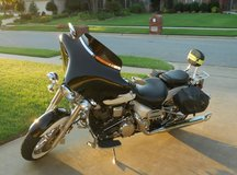 Motorcycle For Sale in Lawton, Oklahoma