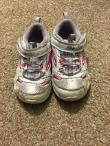 Skechers light up shoes size 6c in Alamogordo, New Mexico