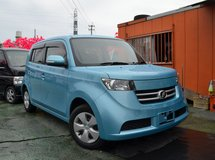 *SALE* 07 Toyota BB * GPS, BACK UP CAM, Excellent Condition, Runs Great!* Brand New JCI! in Okinawa, Japan