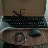 New ,not used keyboard and mouse in Ramstein, Germany