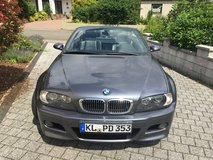 Euro Spec BMW M3 Convertible in Baumholder, GE