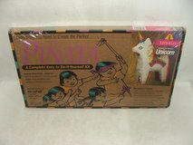 Unicorn Pinata Complete Kit by Aztec Craft NEW in Westmont, Illinois