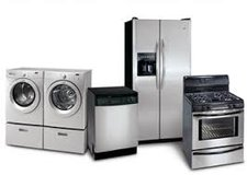 Appliance Repair in Travis AFB, California