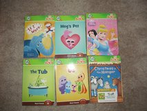 Leapfrog Tag Jr Books in Columbus, Georgia