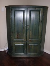 Television Armoire in Kingwood, Texas