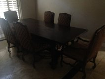 Dining Table and Buffet in Las Cruces, New Mexico