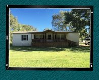 2012 Double wide in Conroe, Texas