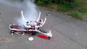 Drone - Helicopter - RC Plane Repair in Ramstein, Germany