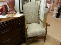 vintage arm chair in Naperville, Illinois