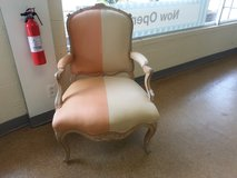 french antique chair in Naperville, Illinois