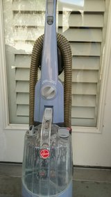 Hoover Vacuum in Fort Bliss, Texas
