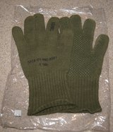 BRAND NEW USMC Green Glove SZ LG Inserts in Beaufort, South Carolina