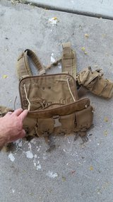 Chest Rig/Tactical harness in Camp Pendleton, California