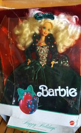 Barbie (The Blonde Bombshell) in Eglin AFB, Florida