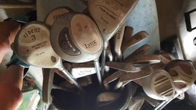 Golf clubs for the everyone! in Eglin AFB, Florida