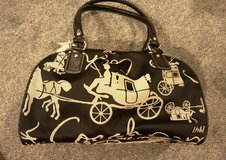 NWT Auth. Coach purse / handbag in Okinawa, Japan