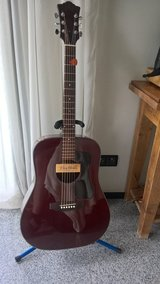 Beautiful '76 Guild D25M Accoutic in Ramstein, Germany
