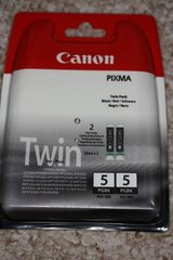 Canon Double Ink Pack in Ramstein, Germany
