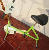 Great Retro Exercise Bike with Egg Timer in Ramstein, Germany