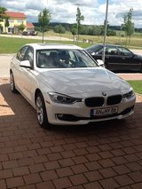 2015 BMW 335 Xdrive in Ansbach, Germany