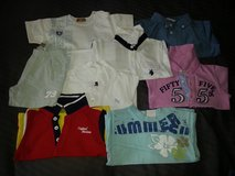 beautiful kids clothes....contact me by mail, the prices are negotiable in Aviano, IT