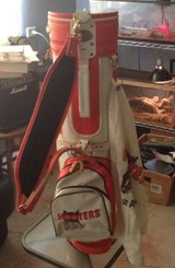 Hooters Golf Bag in Orland Park, Illinois