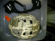 Snowboard Helmet with speakers in Alamogordo, New Mexico