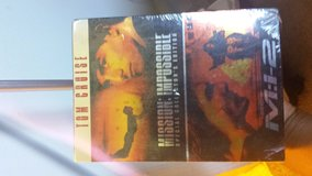mission impossible special collection edition in Fort Benning, Georgia