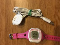 Pink Garmin Forerunner 10 in Little Rock, Arkansas