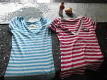 Hollister t-Shirts s S/M in Ramstein, Germany