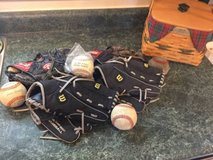 Get ready for a new season with baseball equipment in Lockport, Illinois
