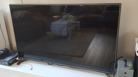 LG CINEMA 3D TV with IPS panel in Hohenfels, Germany