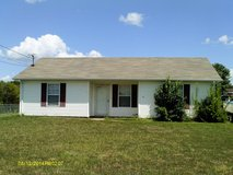 Nice! Close to Post  3 Bedroom, 315 Ashley, Oak Grove, KY in Fort Campbell, Kentucky