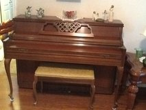 reduced price  Must see in excellent condition Kimball piano in Houston, Texas