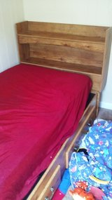Twin Bed in Fort Eustis, Virginia