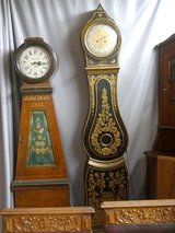 New Clocks are here ! in Baumholder, GE