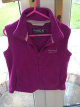 Regatta fleece body warmer in Lakenheath, UK