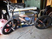 Pro BMX children's bike in Beaufort, South Carolina