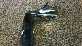 Soccer cleats in Fort Carson, Colorado