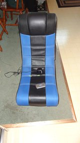Video Gaming Chair in Morris, Illinois