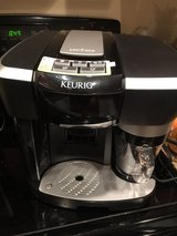 Keurig Lavazza Rivo espresso machine in Vacaville, California