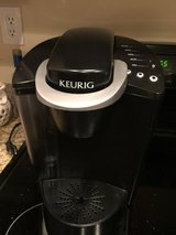 Keurig K50 Brewing System - Black in Travis AFB, California