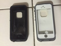 Lifeproof iPhone 5 and iPhone 5s case in Camp Pendleton, California