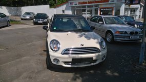 2007 Mini Cooper Clubman- EU Spec- in Baumholder in Spangdahlem, Germany