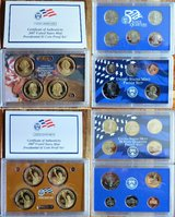 2007S US Mint 14 Peice Proof Set in Baumholder, GE