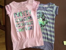 Girls t-shirts age 8-9 years in Lakenheath, UK