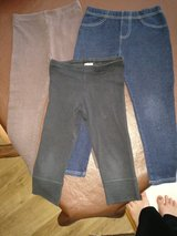 Girls leggings age 8-9 in Lakenheath, UK