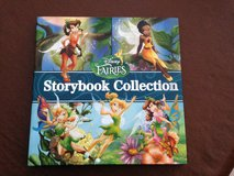 Disney fairies hardback book in Lakenheath, UK