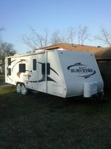 2010 Forest River Surveyor Sport 280 Travel Trailer in Warner Robins, Georgia