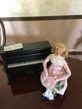Byers' Piano and Player /Nut Cracker in Naperville, Illinois